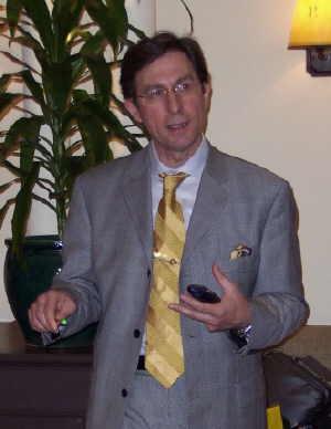 Dr. Rudolf Bertagnoli